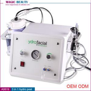 3 in 1 Hydrafacial Hydrofacial Machine pictures & photos