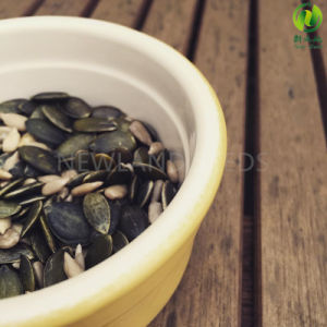 Health Food Shine Skin Pumpkin Seeds10cm for Export pictures & photos