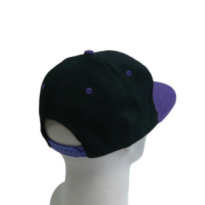 Fashion Black Baseball Hat pictures & photos