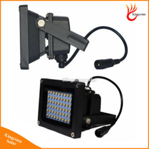 450 Lumen Solar Power Flood Light Outdoor Solar Garden Light pictures & photos