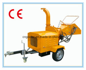 22HP Yanmar Diesel Engine Diesel Engine Wood Chipper Dh-22, Ce Model pictures & photos