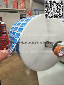 Ybpeg-1000-2000 Bubble Film Machine Compound PE Film pictures & photos