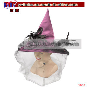 Party Supply Halloween Gifts Headwear Promotional Cap (H8012) pictures & photos