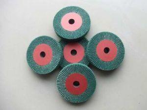 Non-Woven Wire Polishing Wheel pictures & photos