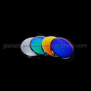 Giai Customize Coated Plano Convex Biconcave Biconvex Optical Lens Prototype pictures & photos