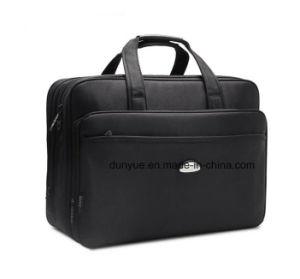 Durable Men′s 1680d Nylon Laptop Messenger Bag, Factory Make Multifunctional Notebook/Computer/Laptop Single Shoulder Bag for Travel and Business Trip pictures & photos