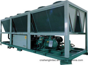 Industrial Air Cooled Screw Chiller pictures & photos