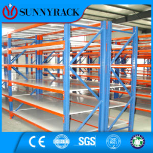 High Quality Warehouse Long Span Shelving pictures & photos