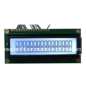 Monochrome LCD 1602 Display Module pictures & photos