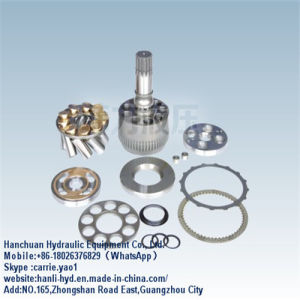 Kyb Hydraulic Engine Pump Spare Parts for Wheel Excavators (KMF90/160) pictures & photos