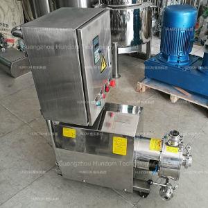High Shear Mixer Homogenizer Pump pictures & photos