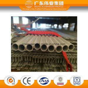 Widely Used Aluminium Pipe Round Aluminium Tube Profile pictures & photos