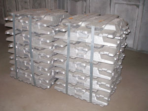 High Grade 99.995 Factory Price Pure Zinc Ingot for Sale pictures & photos