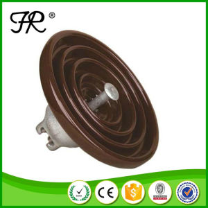 Disc Type Suspending Ceramic Insulator for High Voltage pictures & photos