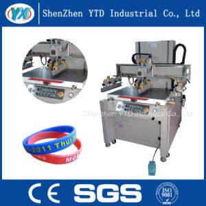 Ytd-4060 Practical Flat Silk Screen Printing Machine pictures & photos