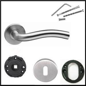 Stainless Steel Internal/ External Door Handle pictures & photos