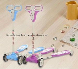 4 Wheel Kids Scooter/Balance Bike/Swing Car pictures & photos