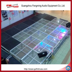Aluminum Stage Platform/Aluminum Stage Frame/ Used Mobile Stage pictures & photos