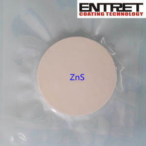 Zinc Sulfide Zns Target at 99.99% Purity pictures & photos