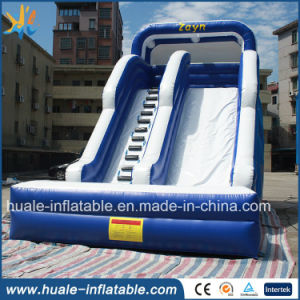 Customized Inflatable Water Slides, Kids Inflatable Slide for Sale pictures & photos