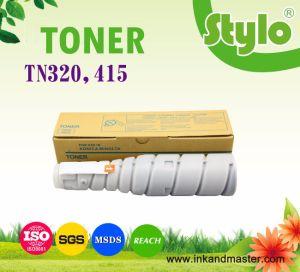 Tn-415 Toner for Konica Minolta Bizhub 36 42 Printer pictures & photos
