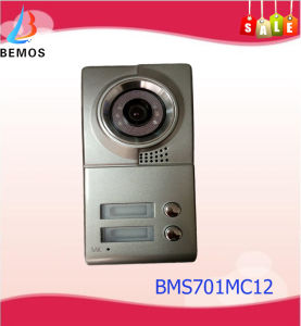 Smart Video Door Phone for High Quality Apartment Smart Home IP Intercom pictures & photos