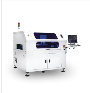 X9 Full Auto Solder Paste Printer PCB Printer for SMT Production Line pictures & photos