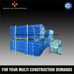 Heavy Duty Slab Scaffold Shoring Prop pictures & photos