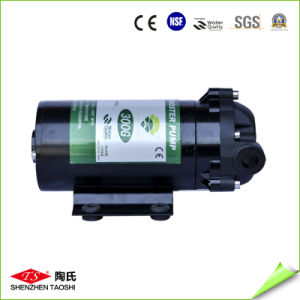 300g Diaphragm RO Water Booster Pump Manufacturers pictures & photos
