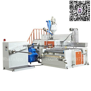 Air Bubble Film Making Machine L Model Made in China