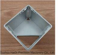 Hot Sale Manufacturer Reliable CNC Precision Machined Parts pictures & photos