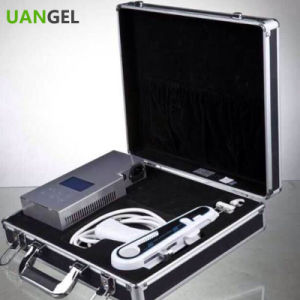 Portable Beauty Equipment Mesotherapy Gun Machine Nv-919 pictures & photos