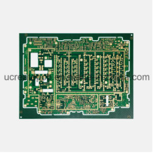 Top Quality Enig 12L PCB Board for Medical Electronics pictures & photos