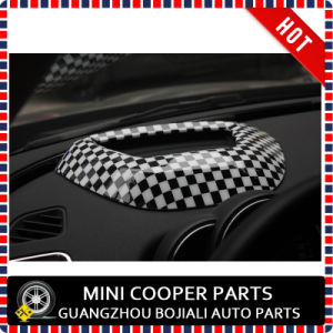 Chequered Color Head-up Display Cover for Mini Cooper All Series (1PC/Set) pictures & photos