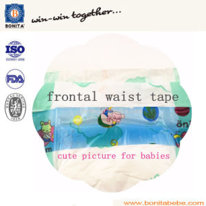 Factory Price Camera Brand Baby Products Diaposable Baby Diaper pictures & photos
