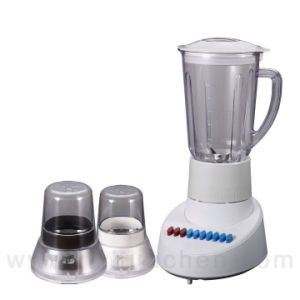 Nice Juicer Blender with 7 Speed Button 3in1 pictures & photos
