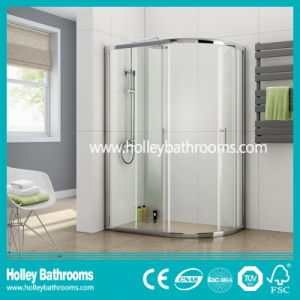 Aluminium Sliding Patio Door with Tempered Laminated Glass (SE901C)