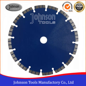 230mm Diamond Cutting Blade for Reinforced Concrete pictures & photos