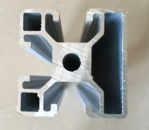Aluminum/Aluminium Extrusion Profiles for Industrial Equirpments Frame pictures & photos