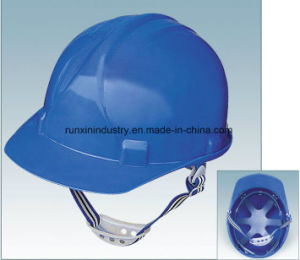 CE En 397 Standard Industrial Safety Helmet B005 pictures & photos