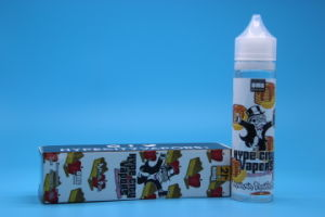 High Vg Heavy Smoke E Liquid for Box E-CIGS pictures & photos