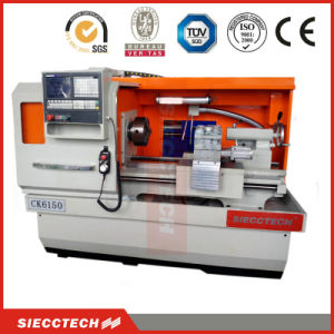 Siecc Gap Lathe (65mm Spindle Hole) with Ce-Conformity (Cdb Series) pictures & photos