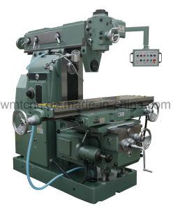 Universal Radial Milling Machine Head Swivel 360 Degree X6232b pictures & photos