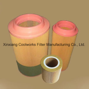 5690034661 Air Filter for Boge Compressor pictures & photos