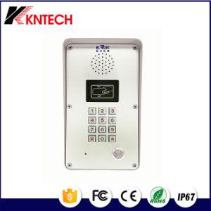 2017 Intercom Doorbell Knzd-51 IP Type SIP Door Phone From Koontech pictures & photos