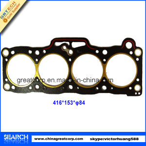 F601-10-271 Car Parts China Head Gasket Manufacturer pictures & photos