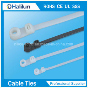 Insulate Well Nylon Cable Tie Plastic Zip Tie pictures & photos