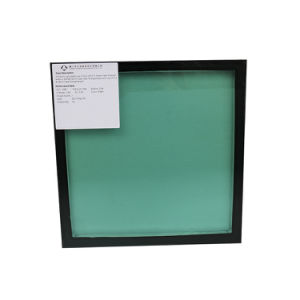 Double Glazing Hollow Glass for Curtain Walling Window pictures & photos