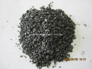 Calcined Petroleum Coke Size 1-5mm pictures & photos
