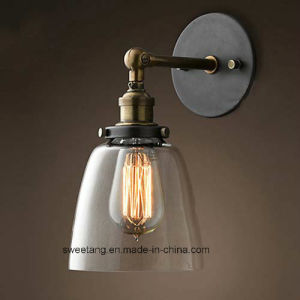 Glass Wall Lamp for Indoor Lighting pictures & photos